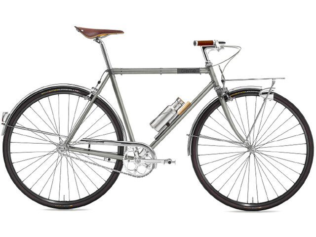 Creme Caferacer Citybike LTD Edition 8-speed grå | Personlig pleje